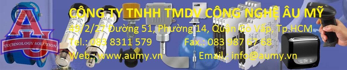 Cảm biến áp suất, bộ chia tín hiệu 4-20mA, Van điều khiển